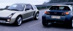 Location Smart Roadster